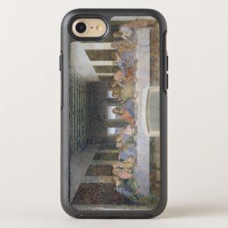 Coque Otterbox Symmetry Pour iPhone 7 Le dernier dîner, 1495-97 2