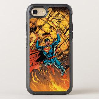 Coque Otterbox Symmetry Pour iPhone 7 Les nouveaux 52 - Superman #1