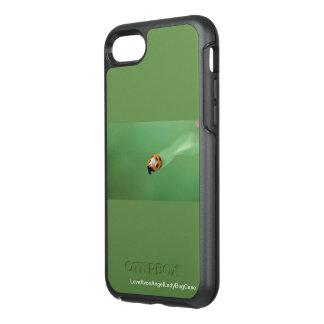 Coque Otterbox Symmetry Pour iPhone 7 LoveAvonAngelKidsIPhoneCase