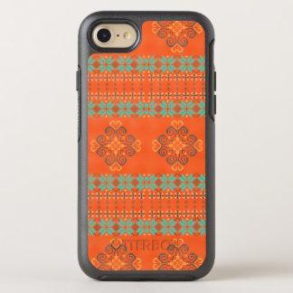 Coque Otterbox Symmetry Pour iPhone 7 Motif tricoté par Noël