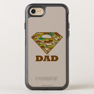 Coque Otterbox Symmetry Pour iPhone 7 Papa superbe de Camo