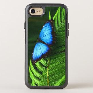 Coque Otterbox Symmetry Pour iPhone 7 Papillon