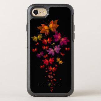 Coque Otterbox Symmetry Pour iPhone 7 Papillons de Digitals
