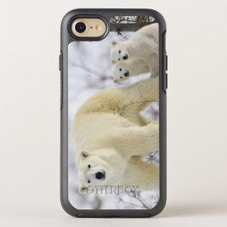 Coque Otterbox Symmetry Pour iPhone 7 Parc national de Wapusk, Canada
