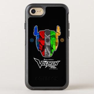 Coque Otterbox Symmetry Pour iPhone 7 Pilotes de Voltron | dans la tête de Voltron