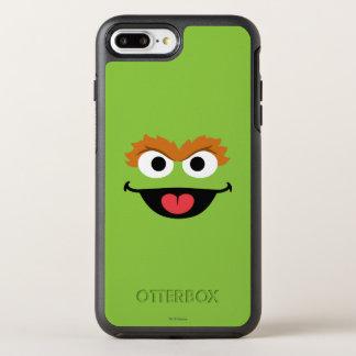 Coque Otterbox Symmetry Pour iPhone 7 Plus Art de visage d'oscar
