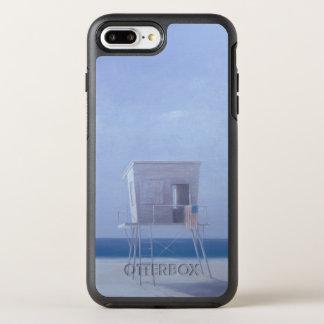 Coque Otterbox Symmetry Pour iPhone 7 Plus Aube Miami