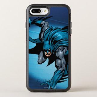 Coque Otterbox Symmetry Pour iPhone 7 Plus Batman Hyperdrive - 13A