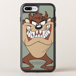 Coque Otterbox Symmetry Pour iPhone 7 Plus Bloc de corps de Taz™