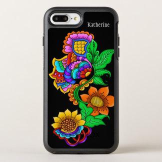Coque Otterbox Symmetry Pour iPhone 7 Plus Bon iPhone se sentant 7 d'OtterBox+