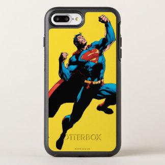 Coque Otterbox Symmetry Pour iPhone 7 Plus Bras de Superman augmentés