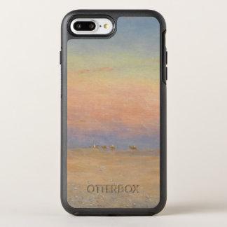 Coque Otterbox Symmetry Pour iPhone 7 Plus Caravane de désert