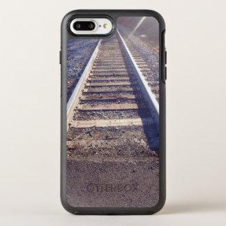 Coque Otterbox Symmetry Pour iPhone 7 Plus Cas d'Otterbox pour des voies d'Iphone 8plus/7