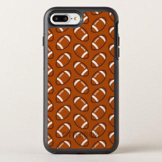 Coque Otterbox Symmetry Pour iPhone 7 Plus Cas plus d'Otterbox de l'iPhone 7 de motif du