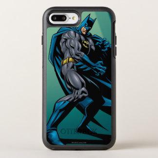 Coque Otterbox Symmetry Pour iPhone 7 Plus Chevalier FX - 12A de Batman