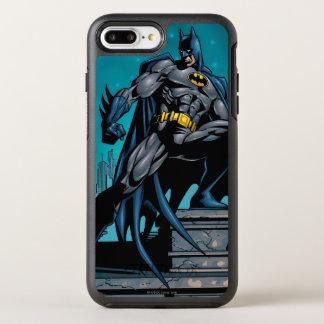 Coque Otterbox Symmetry Pour iPhone 7 Plus Chevalier FX - 19 de Batman