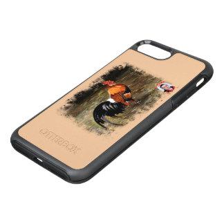 Coque Otterbox Symmetry Pour iPhone 7 Plus Coq/Gaulois/Rooster
