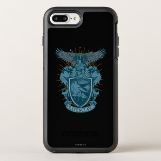 Coque Otterbox Symmetry Pour iPhone 7 Plus Crête de Harry Potter   Ravenclaw
