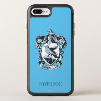 Coque Otterbox Symmetry Pour iPhone 7 Plus Crête moderne de Harry Potter   Ravenclaw