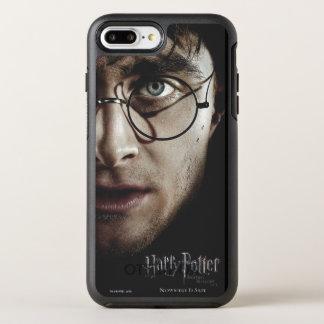 Coque Otterbox Symmetry Pour iPhone 7 Plus De mort sanctifie - Harry Potter