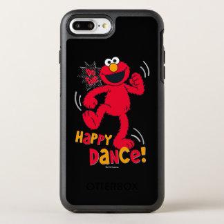 Coque Otterbox Symmetry Pour iPhone 7 Plus Elmo | font la danse heureuse