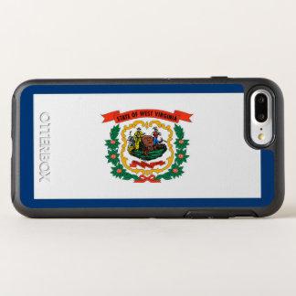 Coque Otterbox Symmetry Pour iPhone 7 Plus La Virginie Occidentale