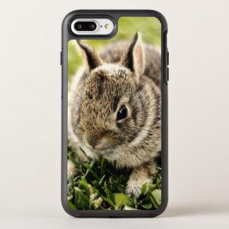 Coque Otterbox Symmetry Pour iPhone 7 Plus Lapin de bébé