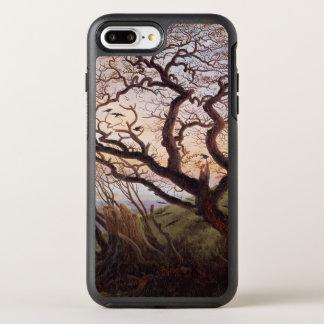 Coque Otterbox Symmetry Pour iPhone 7 Plus L'arbre des corneilles, 1822