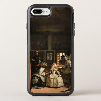 Coque Otterbox Symmetry Pour iPhone 7 Plus Las Meninas