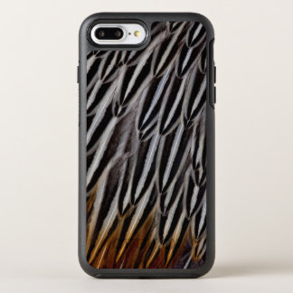 Coque Otterbox Symmetry Pour iPhone 7 Plus Le coq de jungle fait varier le pas du plan