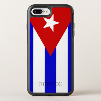 Coque Otterbox Symmetry Pour iPhone 7 Plus Le Cuba