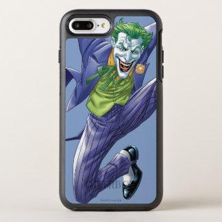 Coque Otterbox Symmetry Pour iPhone 7 Plus Le joker saute