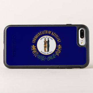 Coque Otterbox Symmetry Pour iPhone 7 Plus Le Kentucky