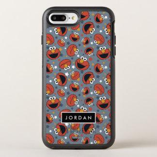 Coque Otterbox Symmetry Pour iPhone 7 Plus Le profil sous convention astérisque de règles