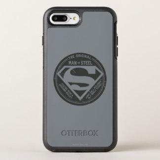 Coque Otterbox Symmetry Pour iPhone 7 Plus L'homme original de l'acier
