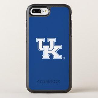 Coque Otterbox Symmetry Pour iPhone 7 Plus Logo BRITANNIQUE du Kentucky   Kentucky