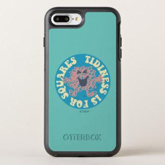 Coque Otterbox Symmetry Pour iPhone 7 Plus L'ordre est pour des carrés
