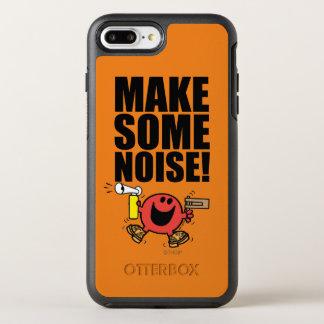 Coque Otterbox Symmetry Pour iPhone 7 Plus M. Noisy | font un certain bruit