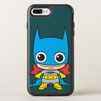Coque Otterbox Symmetry Pour iPhone 7 Plus Mini Batgirl
