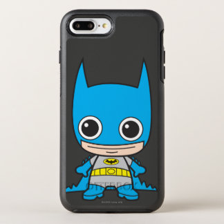 Coque Otterbox Symmetry Pour iPhone 7 Plus Mini Batman