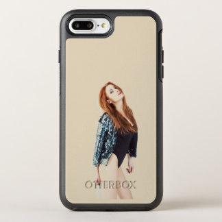 Coque Otterbox Symmetry Pour iPhone 7 Plus Modèle de maillot de bain