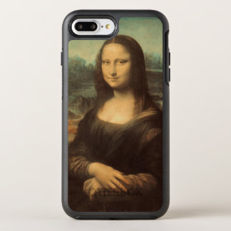 Coque Otterbox Symmetry Pour iPhone 7 Plus Mona Lisa