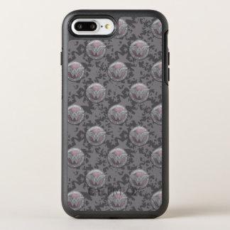 Coque Otterbox Symmetry Pour iPhone 7 Plus Motif de bouclier de femme de merveille