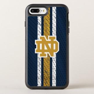 Coque Otterbox Symmetry Pour iPhone 7 Plus Motif de Notre Dame | Jersey