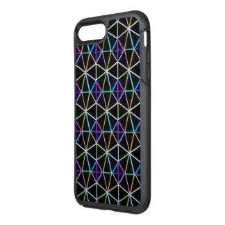 Coque Otterbox Symmetry Pour iPhone 7 Plus Néon électrique