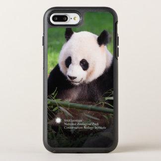 Coque Otterbox Symmetry Pour iPhone 7 Plus Panda géant Mei Xiang