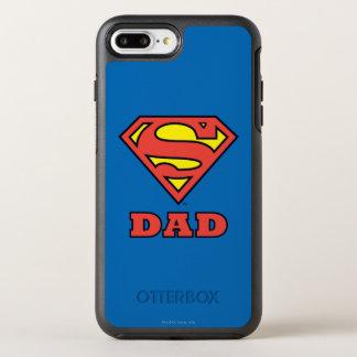 Coque Otterbox Symmetry Pour iPhone 7 Plus Papa superbe