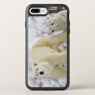 Coque Otterbox Symmetry Pour iPhone 7 Plus Parc national de Wapusk, Canada