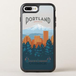 Coque Otterbox Symmetry Pour iPhone 7 Plus Portland, OU