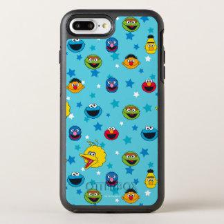 Coque Otterbox Symmetry Pour iPhone 7 Plus Profil sous convention astérisque de meilleurs